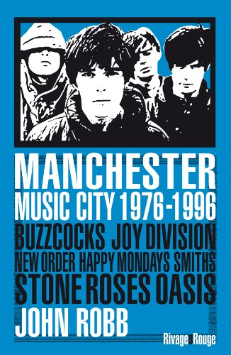 Manchester Music City