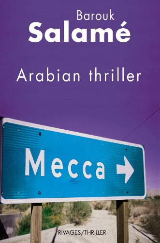 Arabian thriller