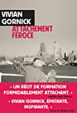 Attachement féroce | Gornick, Vivian (1935-....)