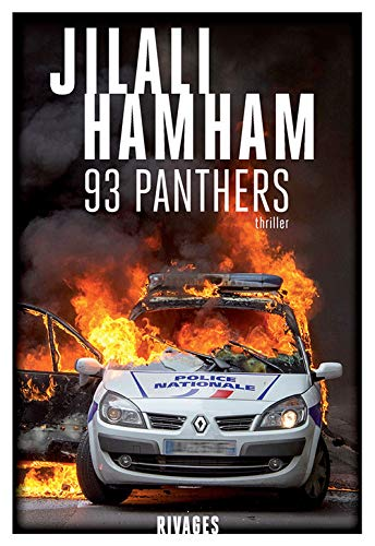 93 Panthers / Jilali Hamham.