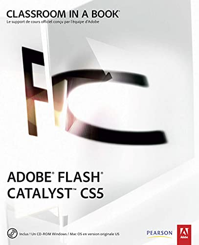 Flash Catalyst CS5