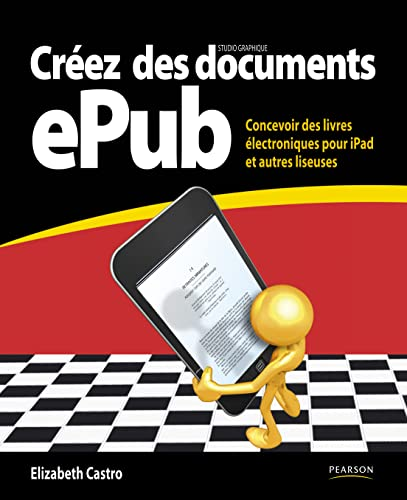 Creez des documents ePub
