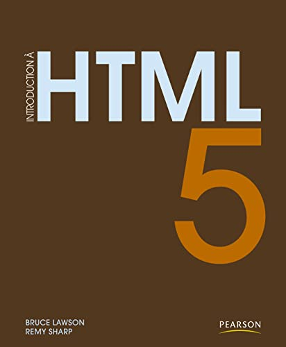 Introduction a Html 5