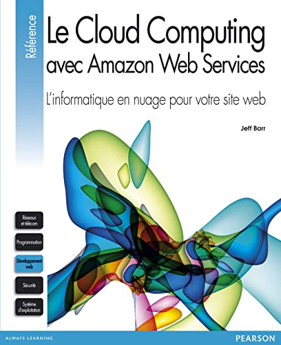 Le Cloud Computing avec Amazon Web Services
