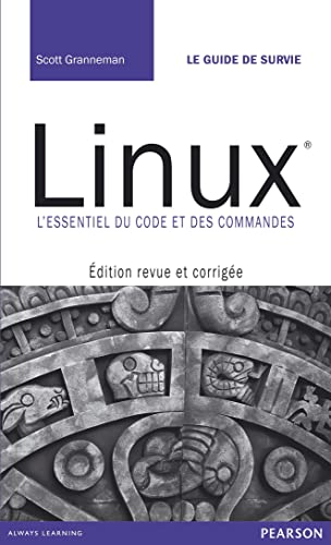 Linux (French Edition)