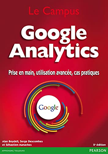 Google Analytics 2e ed.