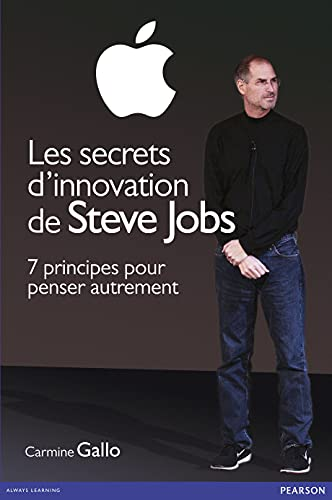 Les secrets d'innovation de Steve Jobs