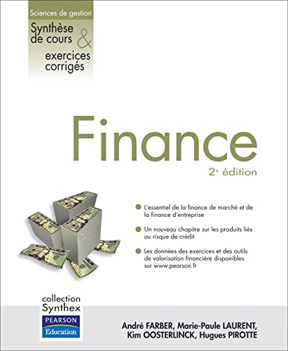Finance 2ème Ed.