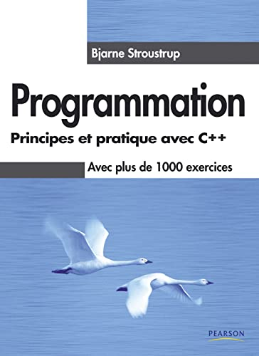 Programmation Applications avec C++