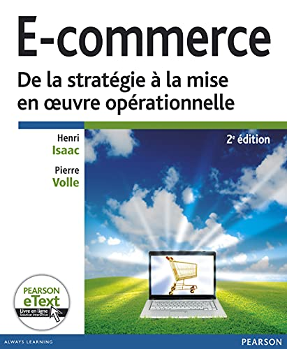 E-commerce + etext