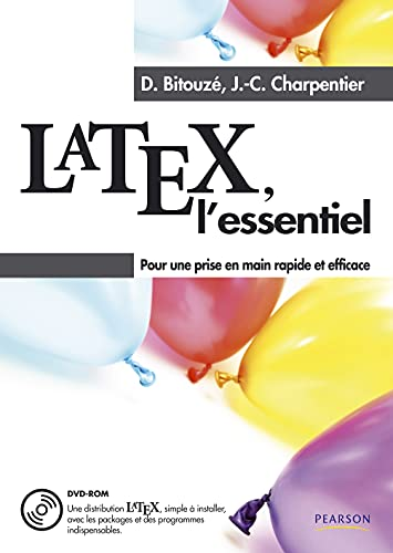 Latex l'essentiel
