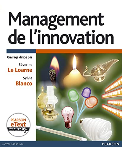Management de l'innovation : Avec eText