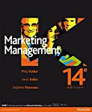Marketing management | Kotler, Philip (1931-....)