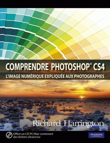 Comprendre photoshop CS4