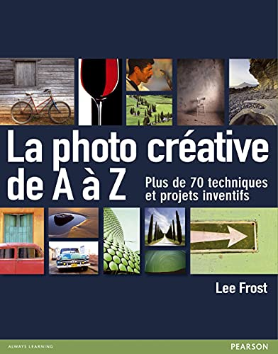La photo créative de A à Z