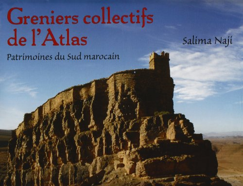 Greniers collectifs de l'Atlas