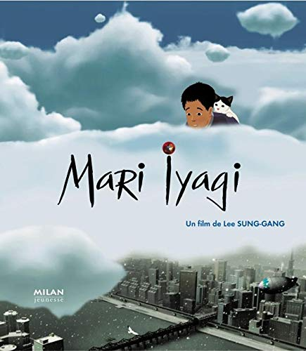 Mari Iyagi (un film de Lee Sung-Gang)