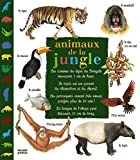 Animaux-de-la-jungle
