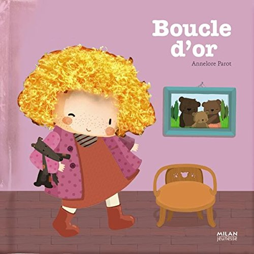 Boucle d'or |