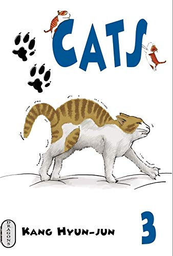 Cats, Tome 3 :
