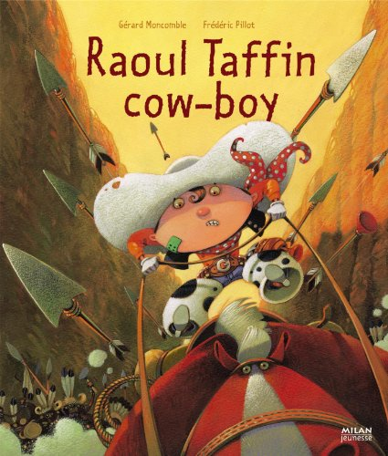 Raoul taffin cow-boy