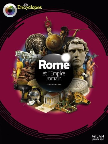 Rome et l'Empire Romain (NE)