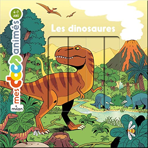 dinosaures (Les) |