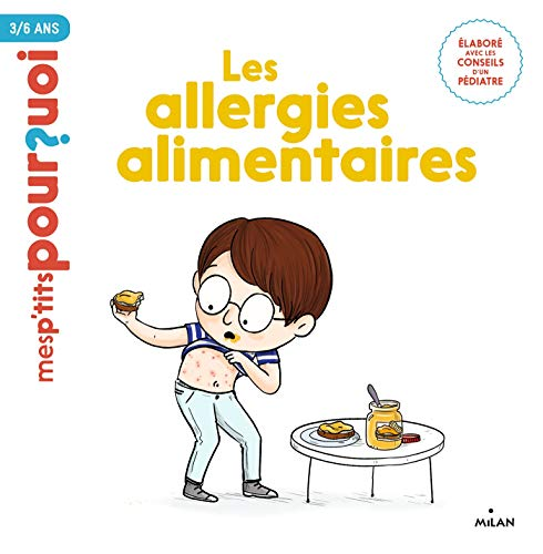 allergies alimentaires (Les) |