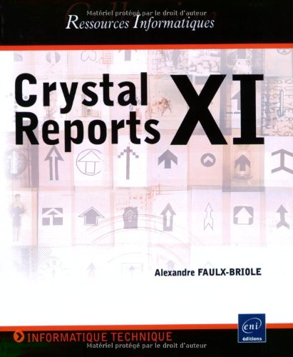 Crystal Reports XI