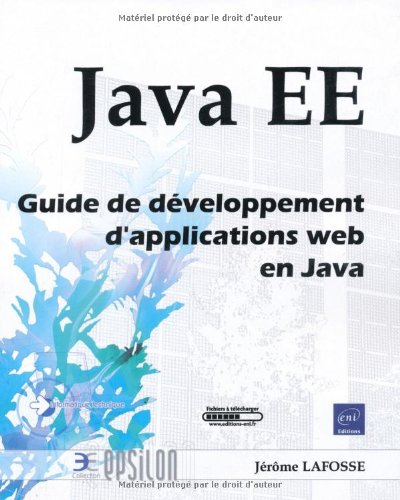 Java EE - Guide de développement d'applications web en Java