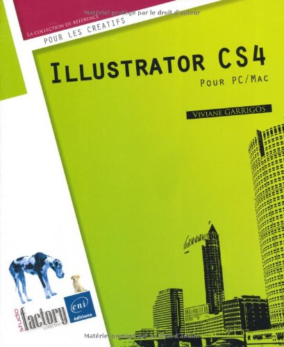 Illustrator CS4 - pour PC/Mac