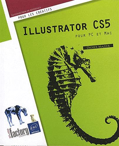Illustrator CS5 - pour PC/Mac