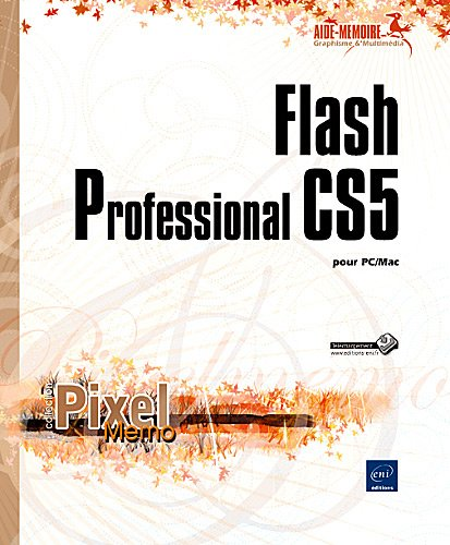 Flash Professional CS5 pour PC/Mac