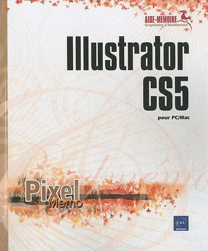 Illustrator CS5 pour PC/Mac