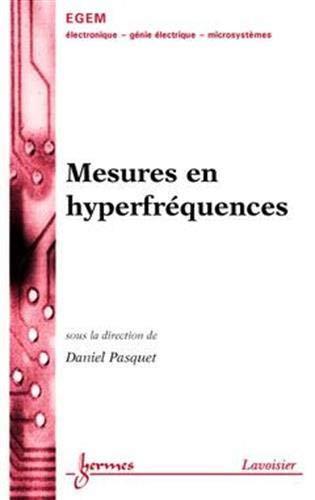Mesures en hyperfréquences
