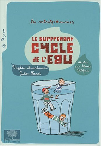 Le surprenant cycle de l'eau