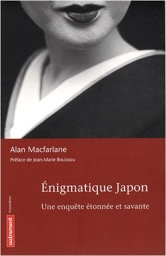 Enigmatique Japon