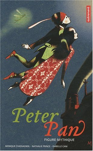 Peter Pan, figure mythique