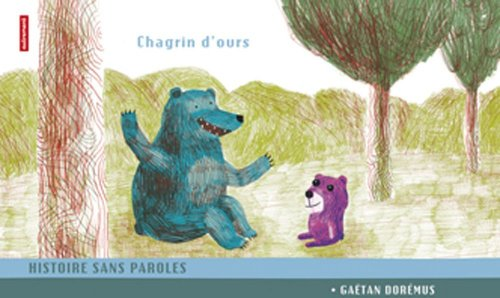 Chagrin d'ours