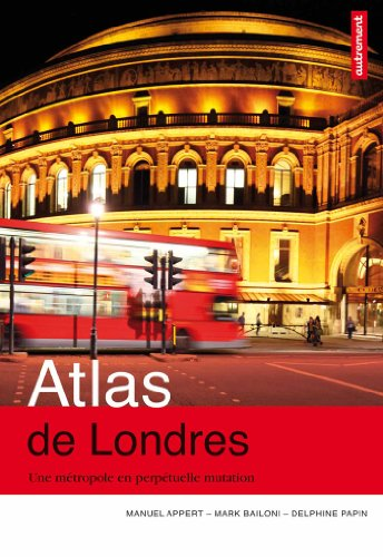 Atlas de Londres