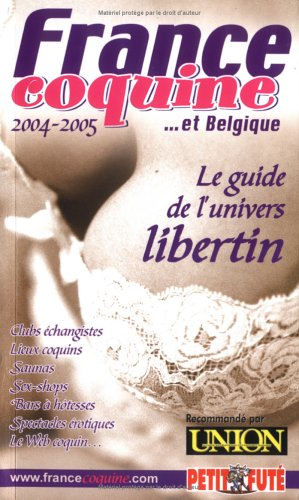 France coquine 2004/2005