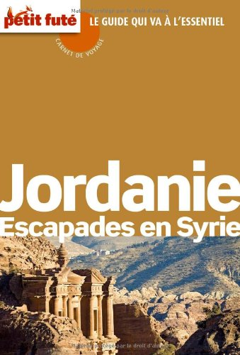 Jordanie (French Edition)