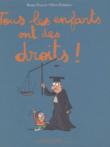 Tous les enfants ont des droits !