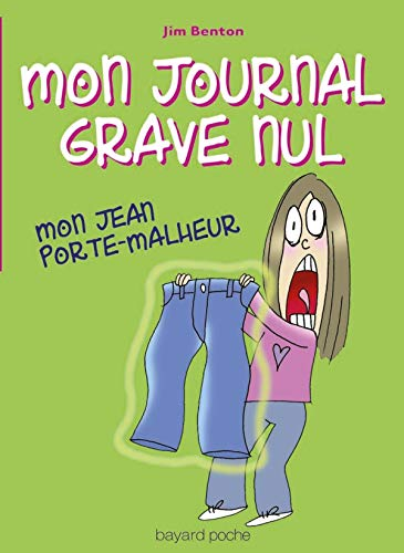 Mon journal grave nul, Tome 2