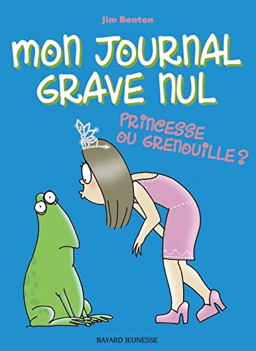 Mon journal grave nul, Tome 3