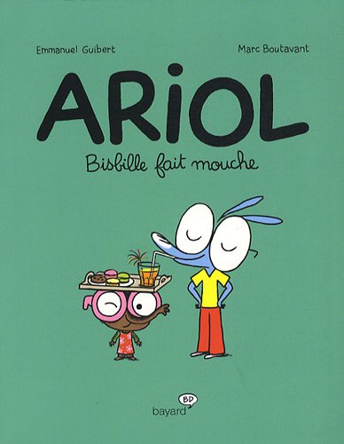 Ariol, Tome 5