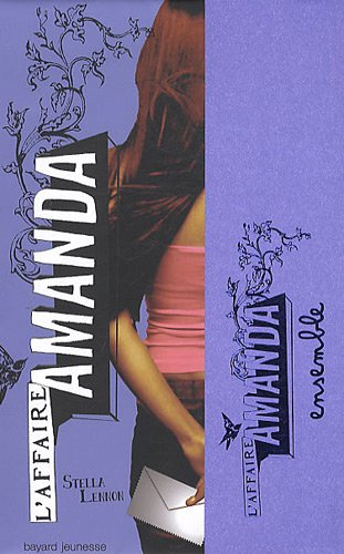 L'Affaire Amanda, Tome 2