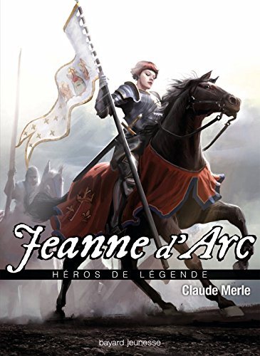Jeanne d'Arc, Tome 8 :
