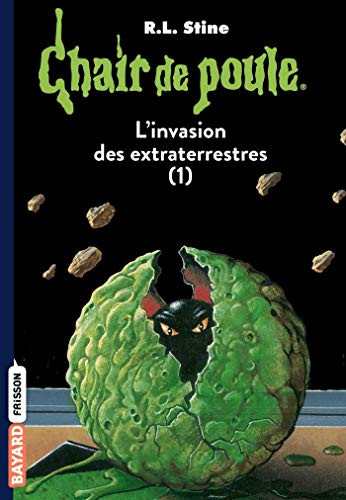 L'invasion des extraterrestres tome 1