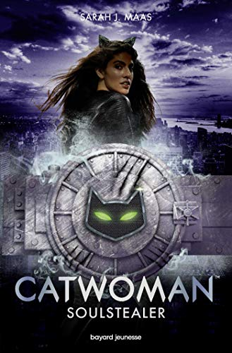 Catwoman : Soulstealer |